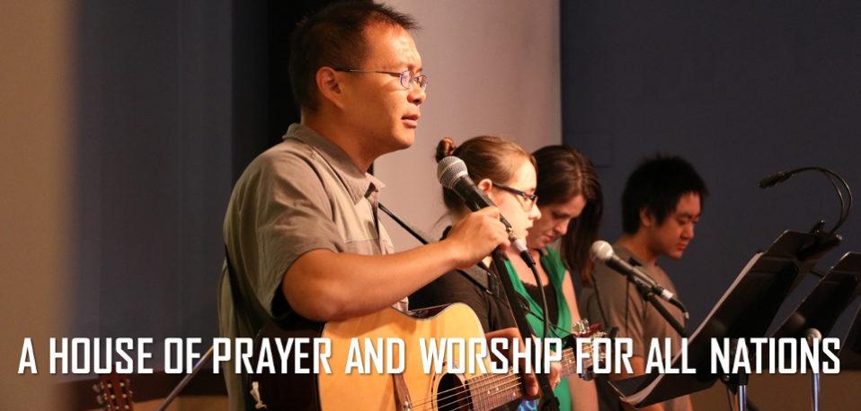OIF Worship Banner 2
